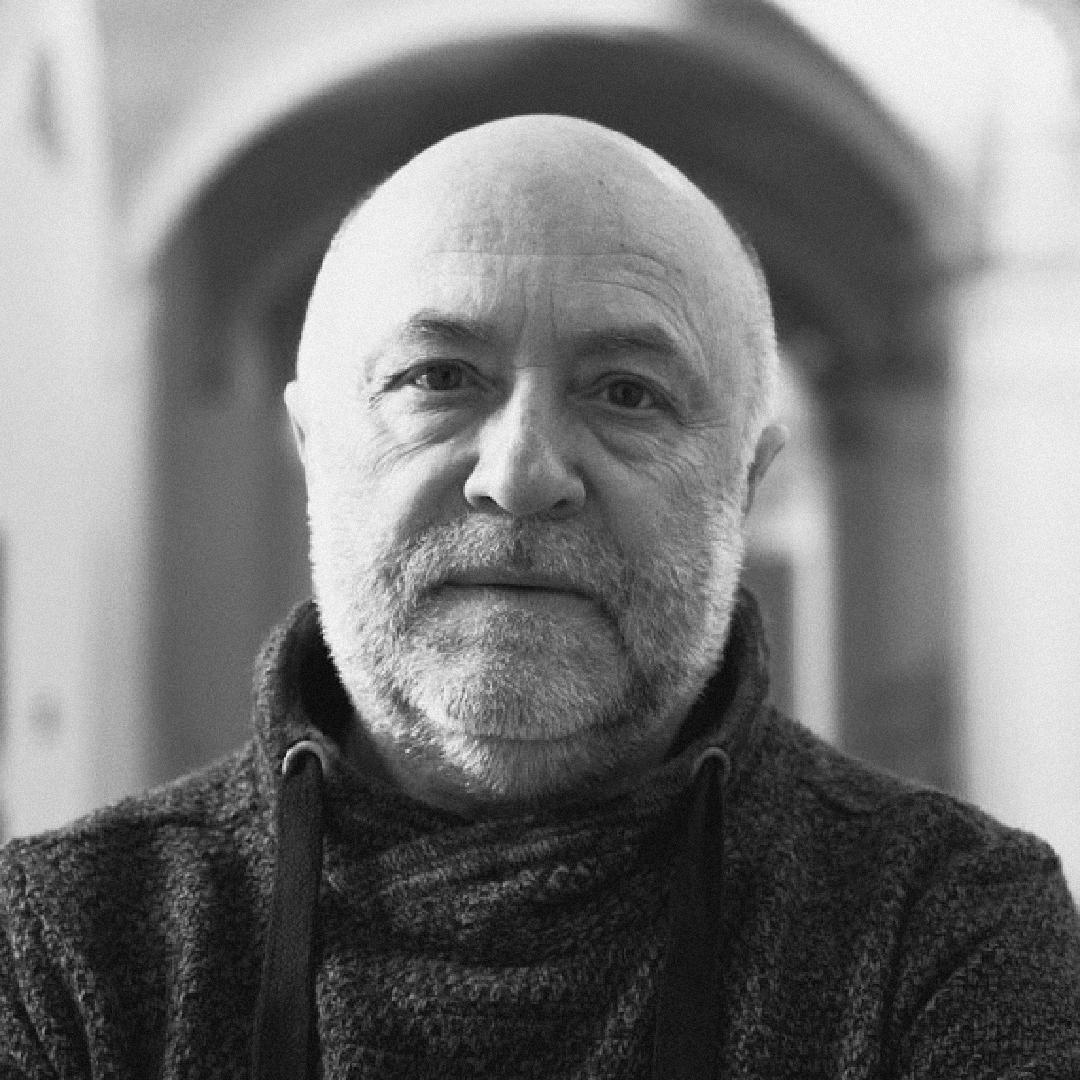 Speaker: OLEKSANDR SOLOVIOV