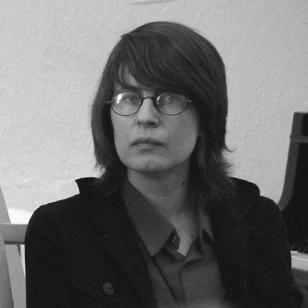 Speaker: AGNĖ NARUŠYTĖ