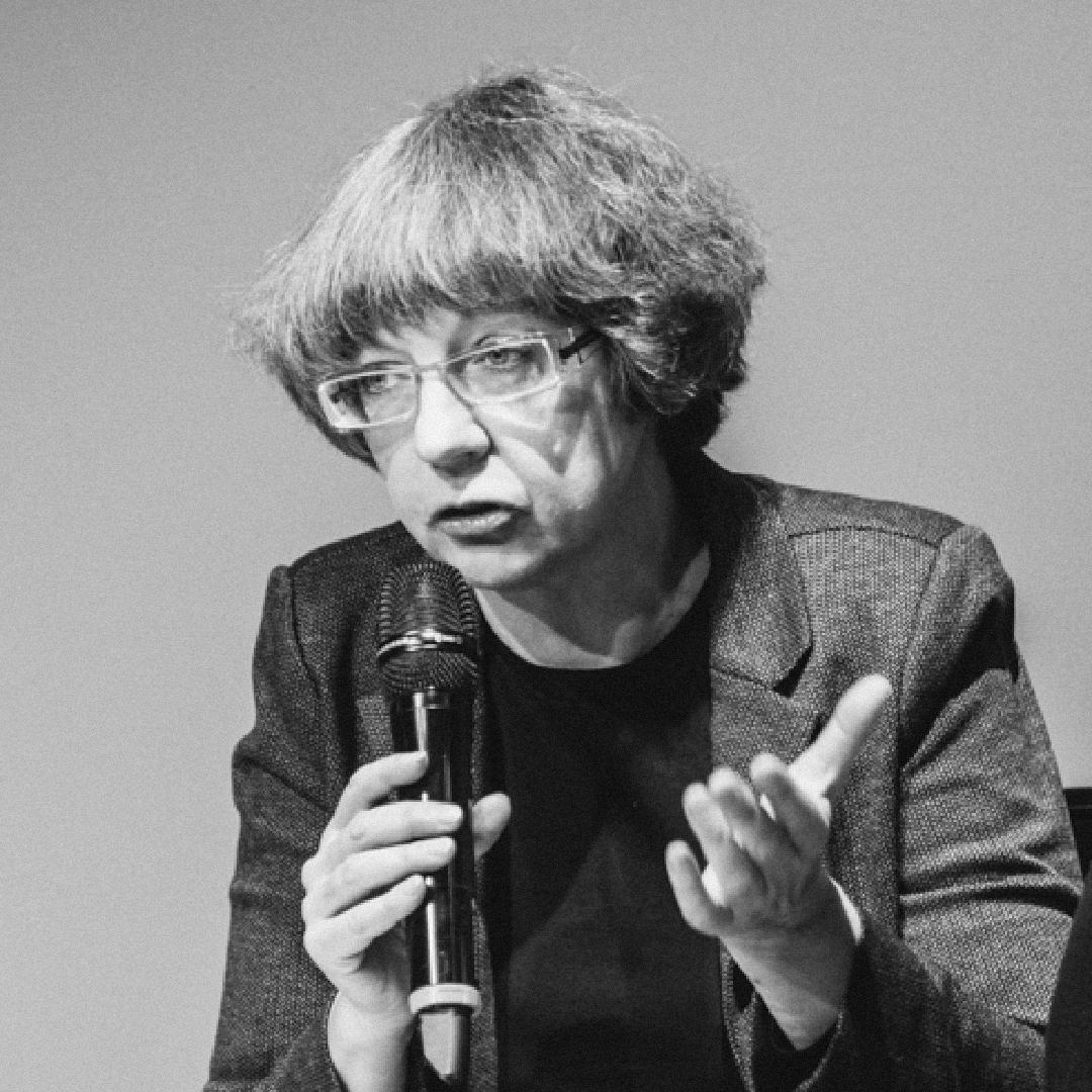 Speaker: ОЛЕНА ПЕТРОВСЬКА