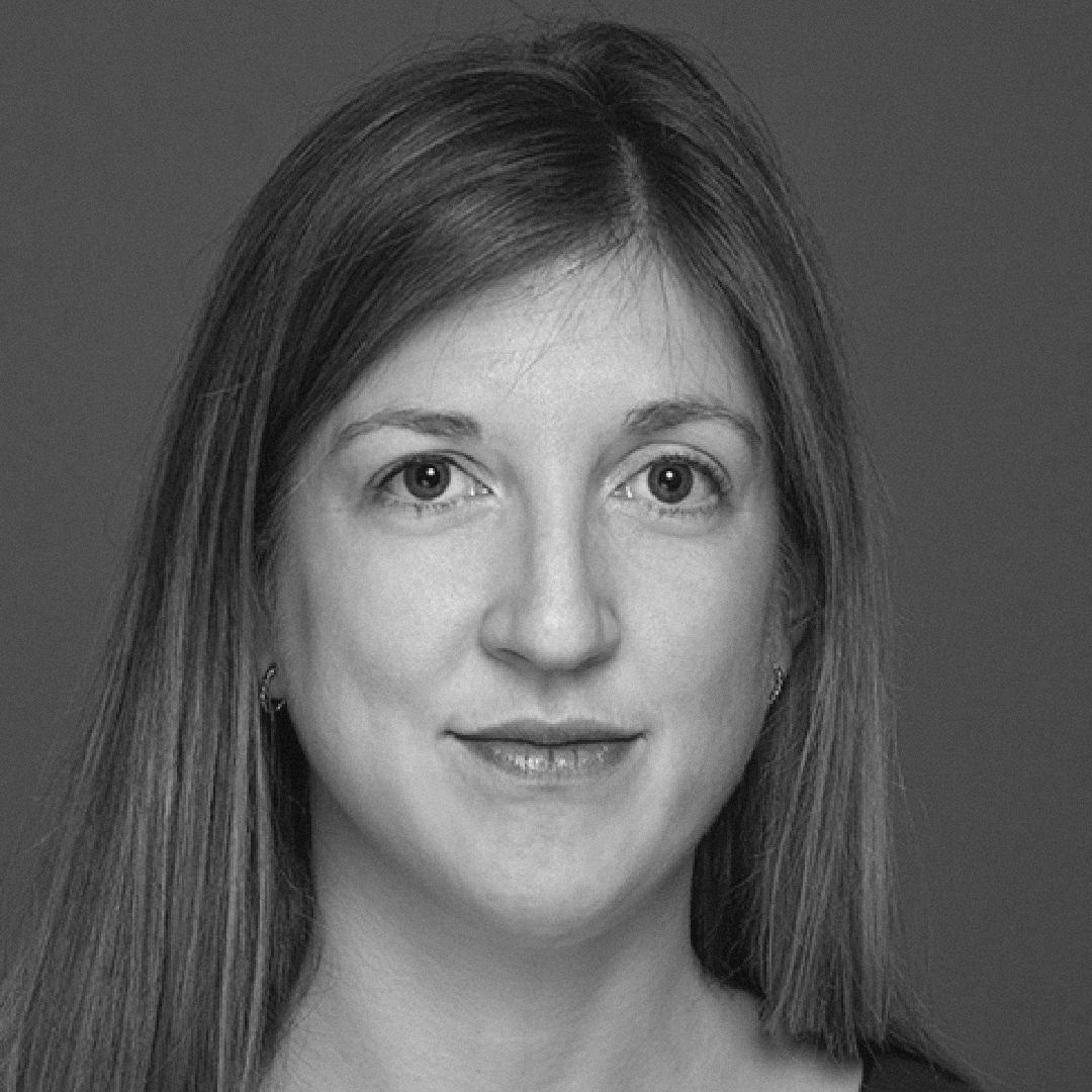 Speaker: FEDORA PARKMANN