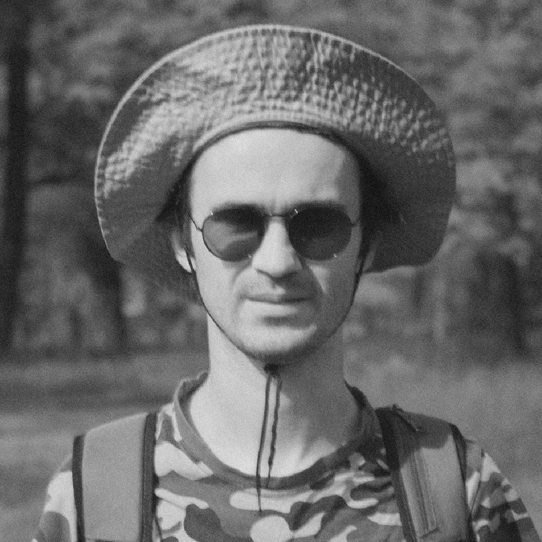 Speaker: АНТОН ЛАПОВ